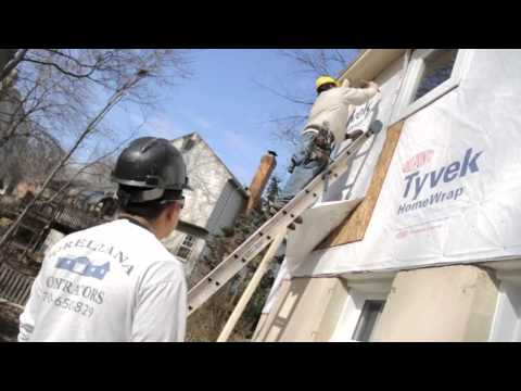 Orellana Contractors | Springfield, VA | Roofers | Home Remodeling