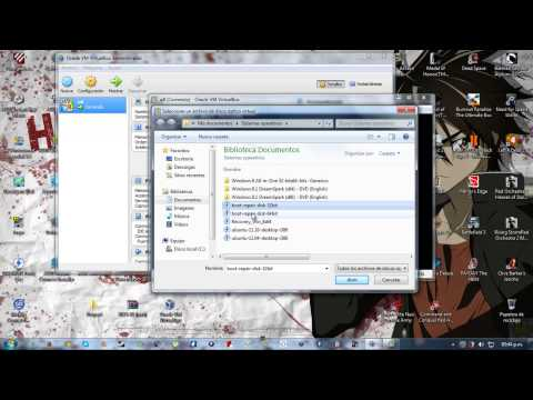 [Restore multi-boot] Linux & Windows : Boot-repair Debian, Ubuntu, Linux Mint & Derivados