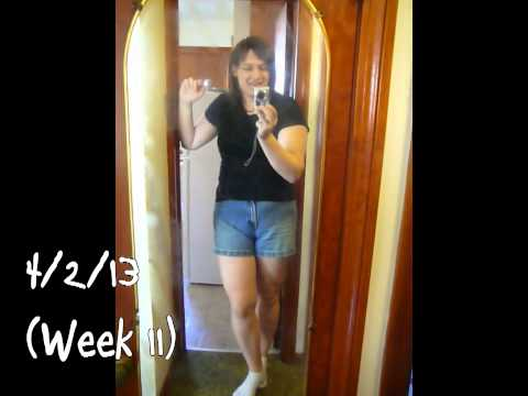 My First 6 Months on HRT, In Videos (MtF)