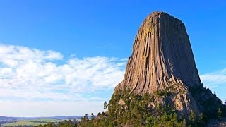 The Spectacular Draw of Devils Tower National Monument