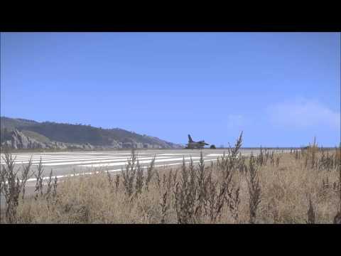 Arma 3  F-16 RealSound mod wip.