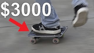 REAL LIFE Tablet Skateboard - Riding Tab 2