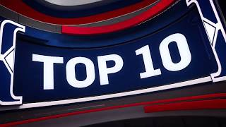 NBA Top 10 Plays of the Night | February 9, 2020