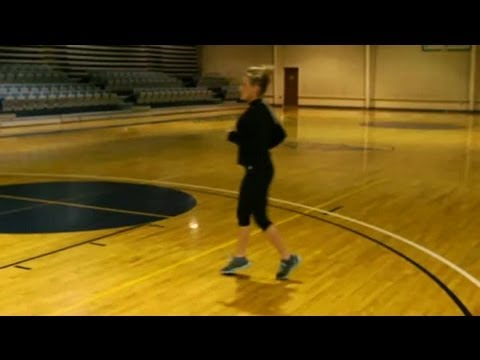 Types of Jogging Exercises : Exercise & Sports Medicine