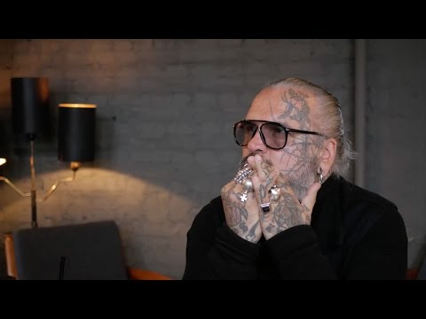 The Challenges Of Photography with Berghain's Sven Marquardt
