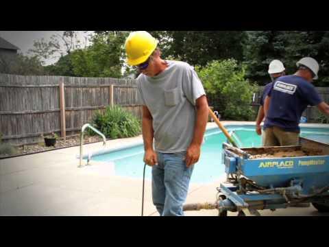 Concrete Leveling with the PumpMaster MJ-16 | AIRPLACO | Mudjack | Slabjack