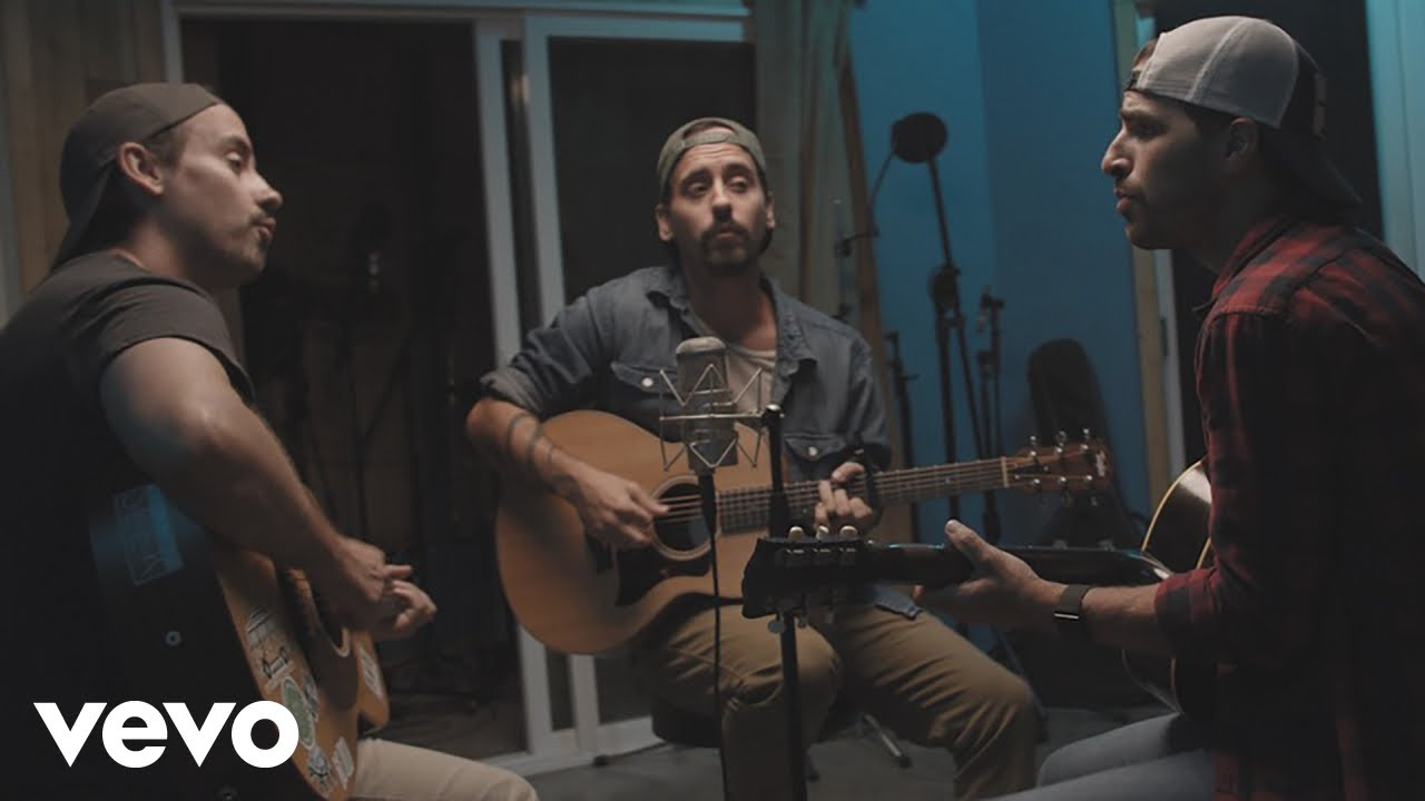 Mitch Rossell - Then Again (Acoustic) ft. Music Travel Love