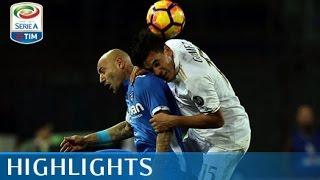 Empoli - Milan 1-4 - Highlights - Giornata 14 - Serie A TIM 2016/17