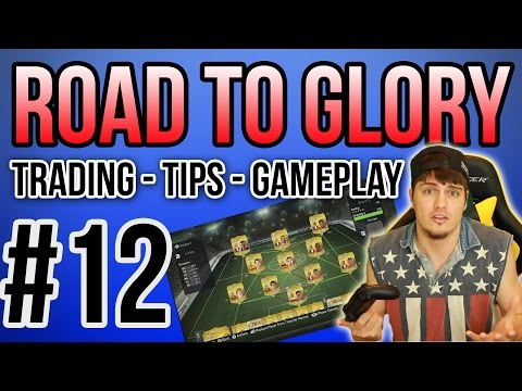 FIFA 15 ROAD TO GLORY | BEST HYBRID NATIONS + SKILL MOVES | FIFA Ultimate Team (FUT 15)  -  RTG #12