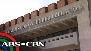 Mornings@ANC: Free tuition in SUCs eyed with P8.3-B CHED infusion