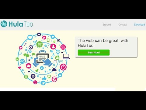 HOW TO REMOVE HULA ADS OR HULA too ads (Virus Removal Guide) in chrome,firefox,explorer