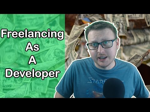 Freelancing as a Developer | How to Freelance as a Software Developer | Ask a Dev