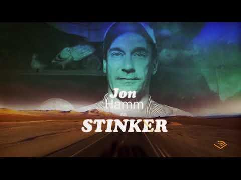 Stinker Lets Loose! - Official Trailer
