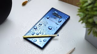 Review Samsung Galaxy Note 9 Indonesia!