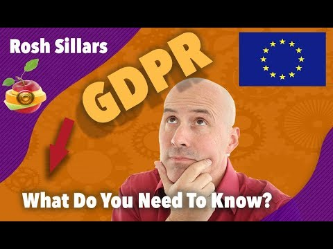 How Does GDPR Compliance Affect Your Marketing Strategy?