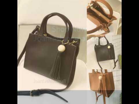 [Joanfm] Korean OL Handbag Sling Bag