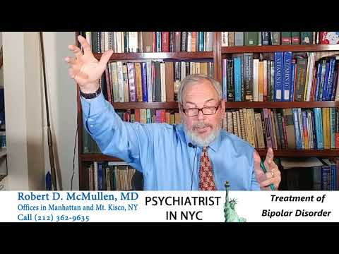 How Can Bipolar Disorder Be Treated? - NYC Psychiatrist