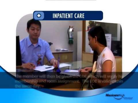 Maxicare Plus HMO Benefits