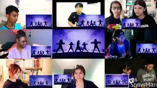 Download ITZY 달라달라 (DALLA DALLA) MV TEASER 2 Reaction Mashup Video