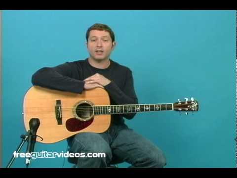 Guitar Tips: Increasing Left Hand Speed