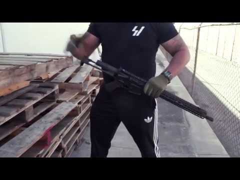 Strike Industries PDW Stress Test Demonstration: Can Your PDW Stock Do This?