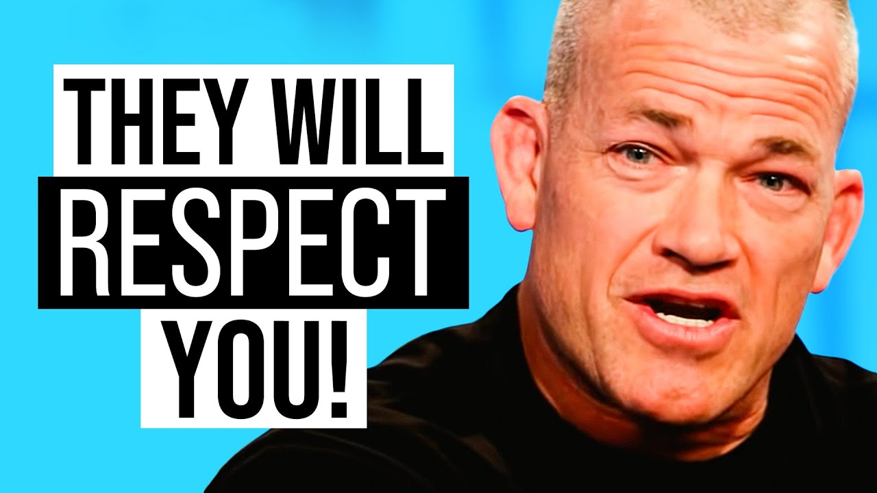 Jocko Willink Explains Respect, Influence and Leadership   Impact Theory