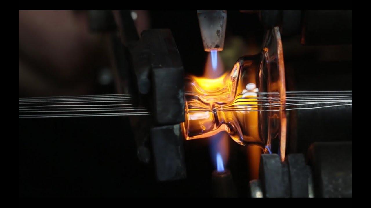 The Art of Making a Nixie Tube