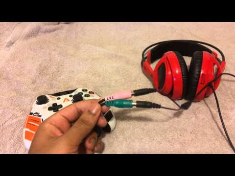 How to Use PC Headsets with the Xbox One Chat Adapter