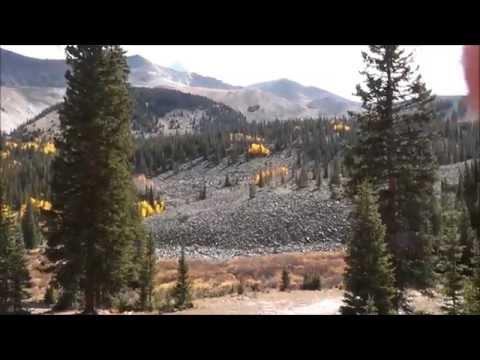 Mt Antero Gem Mining Claim for Sale by Department of Land Transfer eBay Seller scyros35