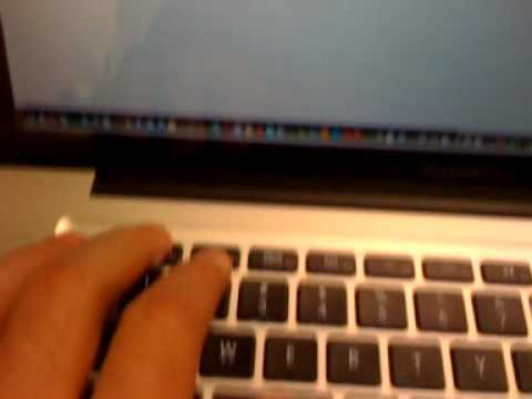 Macbook Pro keyboard issue (some keys work - SOLVED in comments)