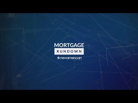 Mortgage Rundown: September 22nd 2017