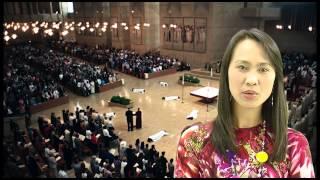 Thế Giới Nhìn Từ Vatican 14 — 20/12/2012