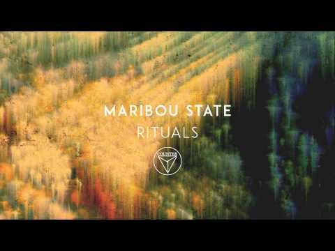 Maribou State - 'Rituals'