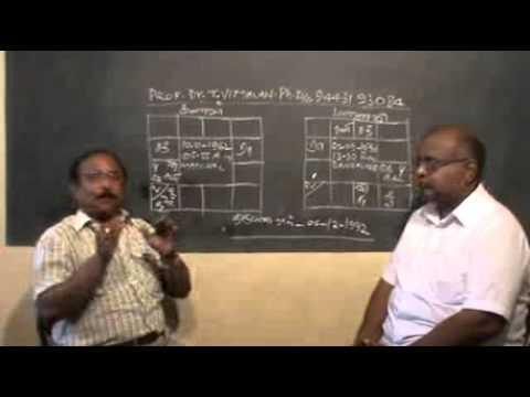 திருமணத்தில் ராகு ,கேது தோசம் Prof Dr.Vimalanriias talking about rahu-kethu dosha