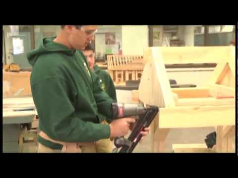 MCTI-Carpentry
