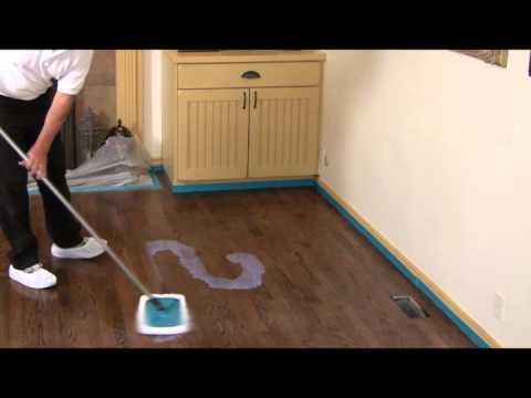 Hardwood Floor Cleaning Boston MA