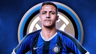 Manchester United To Confirm Alexis Sanchez Transfer To Inter Milan!   Transfer Review