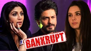 Top Bollywood Celebs Who Went BANKRUPT