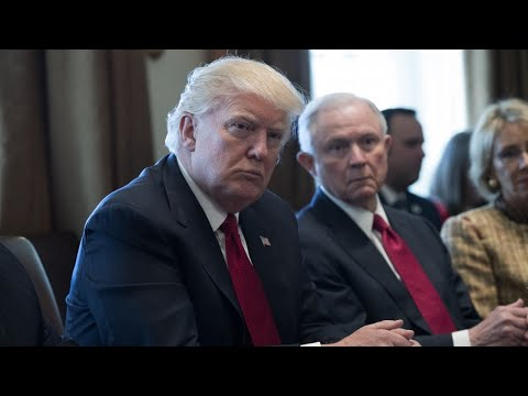 NYT: Trump told Sessions to reverse recusal