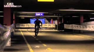 Urban Dual Slalom