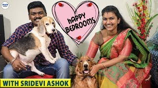 Sridevi Ashok - Happy Bedrooms   This House is very much close to our Heart   LittleTalks