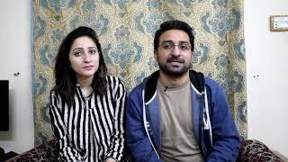 Pakistani React to Kedarnath | Official Trailer | Sushant Singh Rajput | Sara Ali Khan |