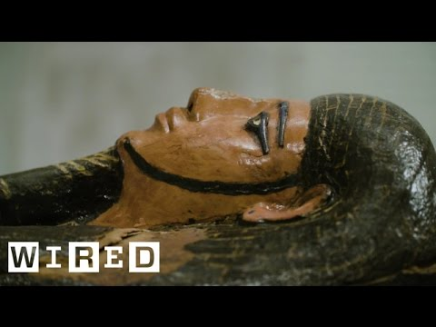 Unmasking the Secrets That Ancient Mummies Hold | WIRED