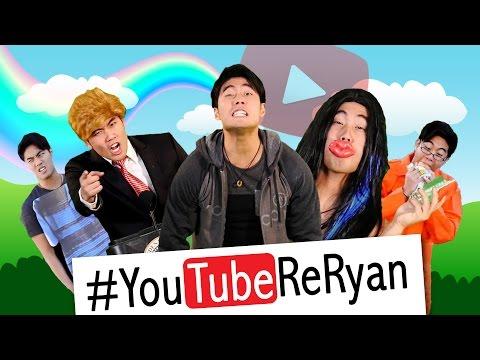 YouTube ReRyan!