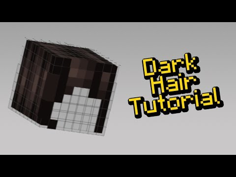 How to Shade Dark Hair Without it Looking Gray