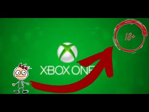 How to bring a Xbox 1 account from child to parent