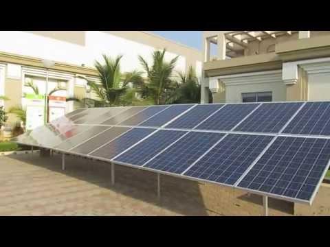 Solar Energy Training - Roof top solar installation guide pdf