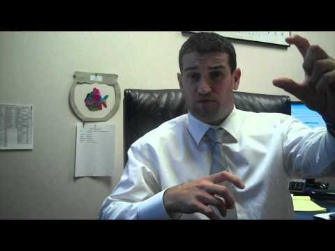 Jay Moderski - Determining Interest Rates
