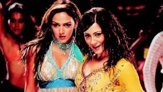 Salaame  Song | Dhoom | Abhishek Bachchan | Uday Chopra | Esha | Rimi | Kunal | Vasundhara