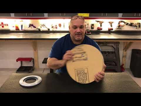DIY Paint Rotisserie